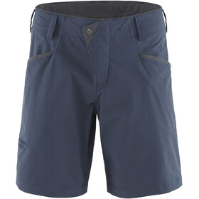 Klättermusen Vanadis 2.0 Shorts Herr storm blue